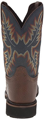 Justin Original Work Boots Men's Stampede Boot