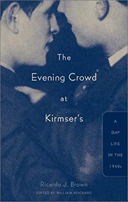 The Evening Crowd at Kirmser's
