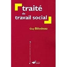 Traite de travail social