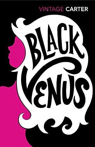 book cover of Black Venus