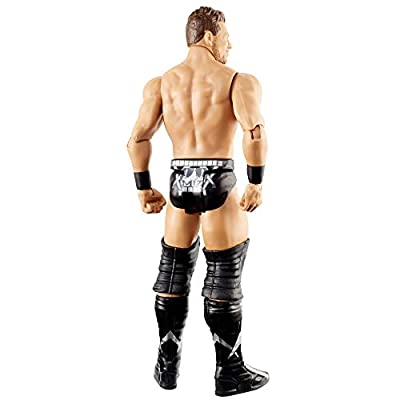 WWE The Miz Action Figure: Toys & Games
