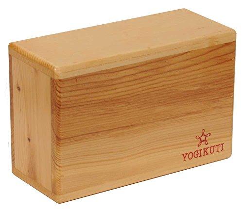 4-inch Wood Block