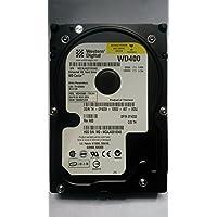 Wd - 40GB IDE 3.5 7200RPM HARD DRIVE - WD400JB-32ENA0