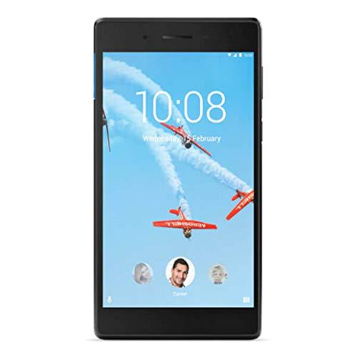 Lenovo Tab 7 Essential 1GB/16GB LTE Negro TB-7304X