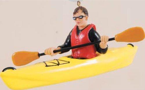 (Kayaking Ornament )