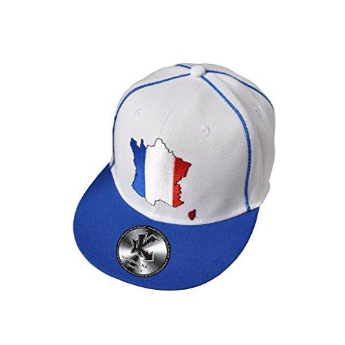para de hombre béisbol Underground Kulture Gorra France xTwIW6g