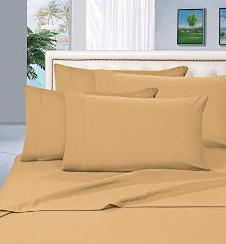 Elegant Comfort Luxurious Pillowcases on Amazon 1500 Thread