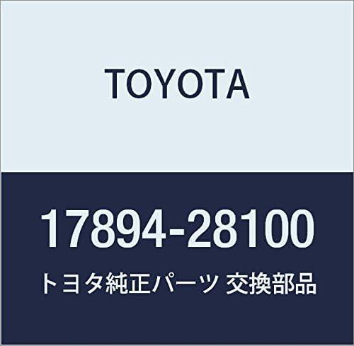Toyota 17894-28100 Intake Air Resonator