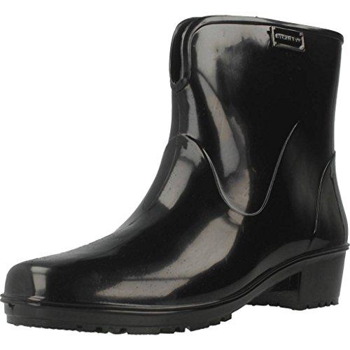 Stonefly Stiefelleten/Boots Damen, Farbe Schwarz, Marke, Modell Stiefelleten/Boots Damen BRISTO Schwarz Schwarz