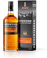 Auchentoshan American Oak Single Malt Whisky Escoces