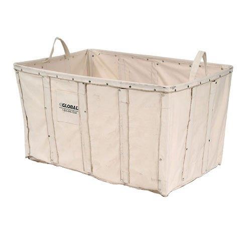 Replacement Liner for Canvas Basket Bulk Truck, 20 Bushel