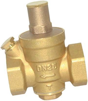 調整可能 水圧 減圧 弁圧縮解放弁 DN25