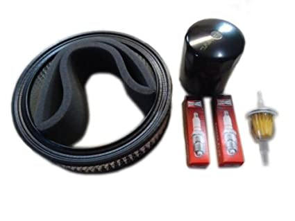 Lawnmowers Parts Filter Set Tune Up Service Kit