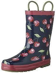 Western Chief Kids Sweet Cherries Waterproof Rain Boot