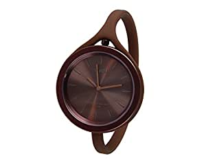 Lexon LM132C - Reloj , correa de silicona