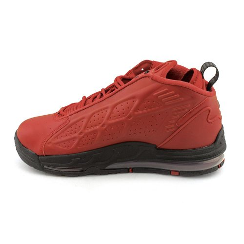 Nike Air Max Pillar Mens Cross Training Scarpe 525226-600 Palestra Rosso / Nero-nero