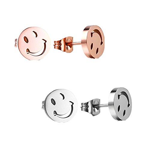 Happy Smiley Faces - 9