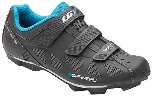 Louis Garneau Men's Multi Air Flex Bike Shoes, Asphalt, US (9), EU (42)