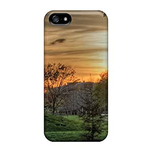 Cases For Ipod Touch 4 With Nature