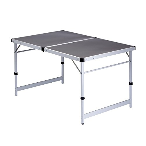 Unbekannt 601/170 Folding Table, Grey