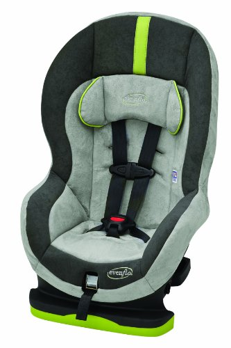 Evenflo Titan Sport Convertible Seat Willow Discontinued By Manufacturer
