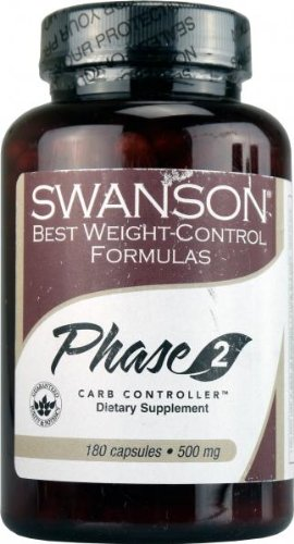 Swanson Phase Controller Kidney Extract