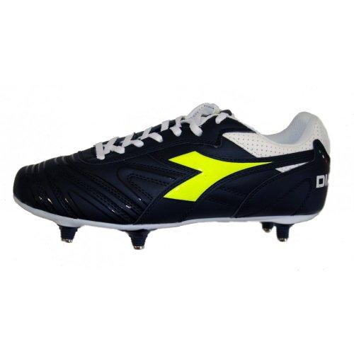 Diadora - Zapatillas de fútbol sala para hombre