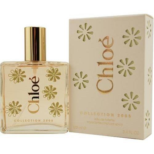 Chloe By Chloe For Women. Eau De Toilette Spray 3.4 oz (collection 2005)