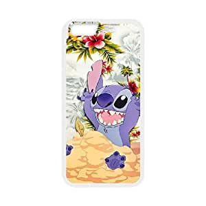 Lilo & Stitch iPhone 6 4.7 Inch Cell Phone Case White Customize Toy zhm004-3920329