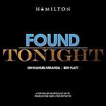 Found/Tonight