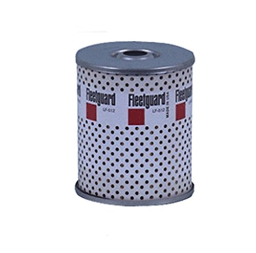Ford Tractor Oil Filter Cartridge LF-512