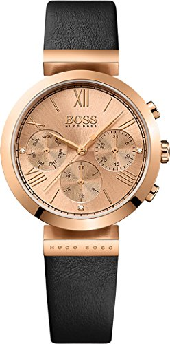 Hugo Boss CLASSIC WOMEN SPORT 1502397 Wristwatch for women Design Highlight