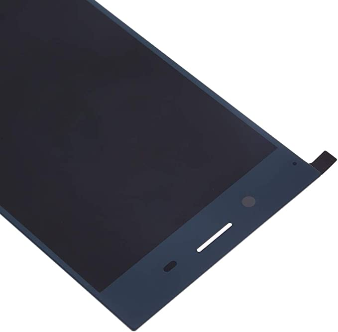 Color : Color1 LCD Screen Mobile Phone and Digitizer Full Assembly for Sony Xperia XZ Premium