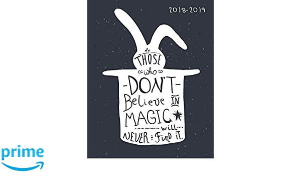 Those Who Dont Believe In Magic Will Never Find It.: Daily ...