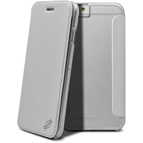 iPhone X Doria Engage Leather Polycarbonate