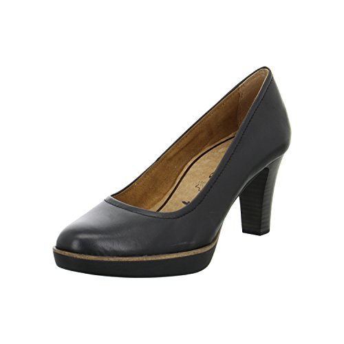Tamaris Damenschuhe Pumps Black 22425 26 1 Damen 1 aadUrq