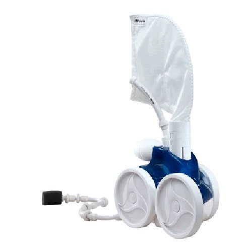 Polaris 380 Automatic Pool Cleaner with Booster