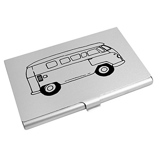 Card 'Campervan' 'Campervan' Business Wallet Holder Credit Card Azeeda CH00013268 Card Azeeda Holder Business Xwqvt
