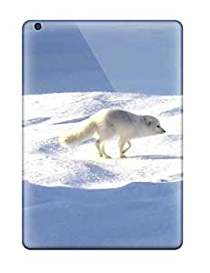 Gary L. Shore's Shop Lovers Gifts For Ipad Air Fashion Design Arctic Foxes Case 8044829K76452636