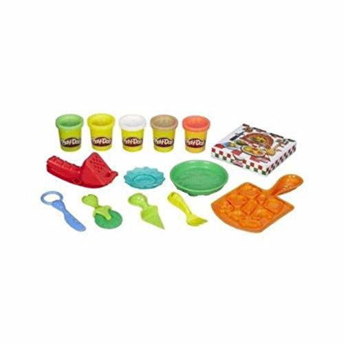 NEW Play-Doh Pizza Party Set
