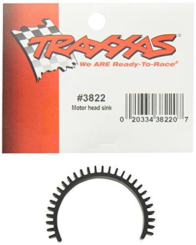 Traxxas 3822 Finned-Aluminum Motor Heat Sink