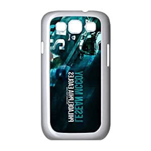 NFL Philadelphia Eagles with Inverse Letters For Samsung Galaxy S3 I9300 Snap-on Case
