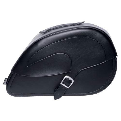 Castle Streetbags Contour Motorcycle Saddlebags - (Contour Saddlebag)