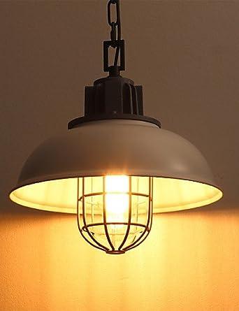 Amazon.com: Lina @ Retro Bar Hierro lámpara moderna ...