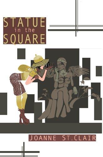 Statue in the Square - St Clair Square