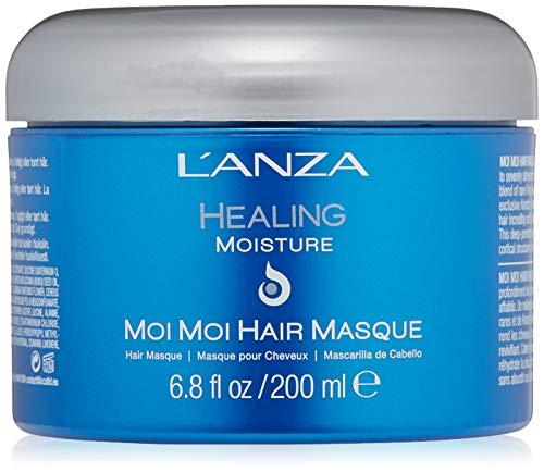 (L'ANZA Healing Moisture Moi Moi Hair Masque, 6.8 oz.)