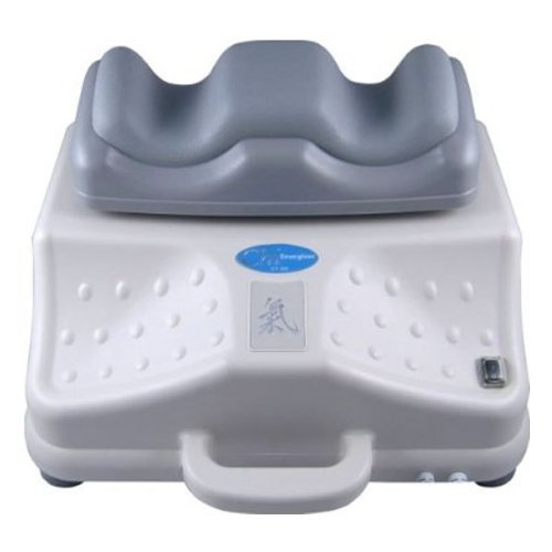 (Chi Vitalizer Machine-USJ106 aka CY-106-Back Pain Relief- Weight Loss- Fibromyalgia Relief by)