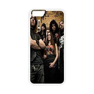Generic Case Band Slayer For iPhone 6 Plus 5.5 Inch 67T5T68427