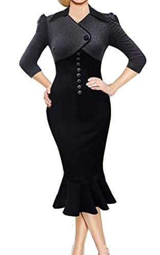 formal and elegant dress code - 7