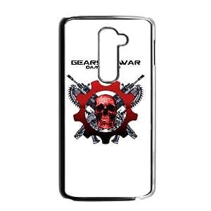 LG G2 Phone Case for Gears of War pattern design GQ05GW87040